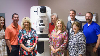 Wise Health System Foundation Purchases Advanced Genius™ 3D Mammography™ Technology