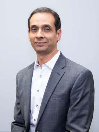 Haroon Siddique, MD