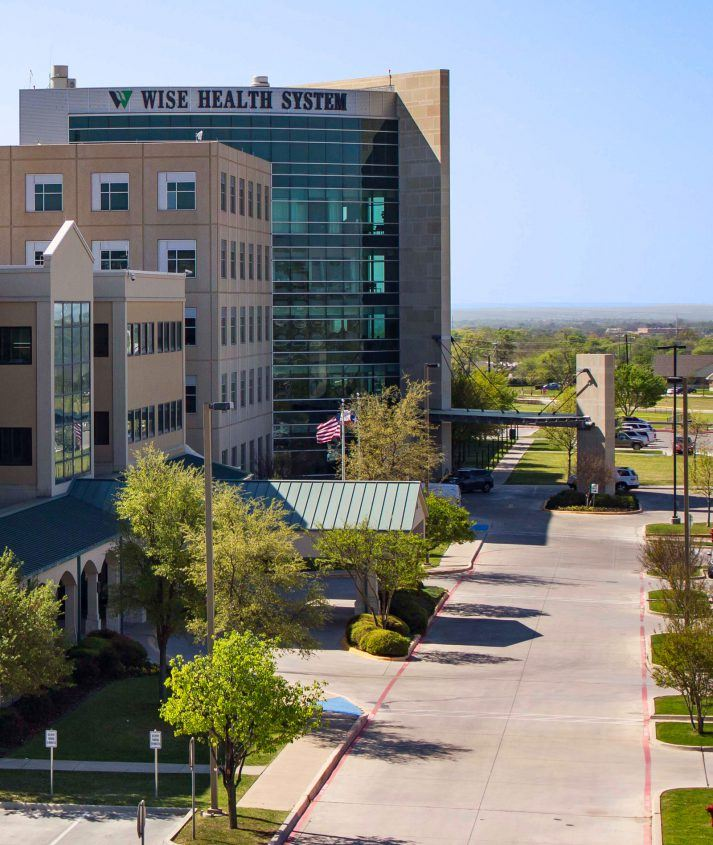Careers at Wise Health System